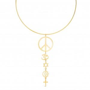 Religions Rigid Gold