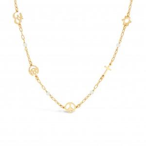 Nacre Beads